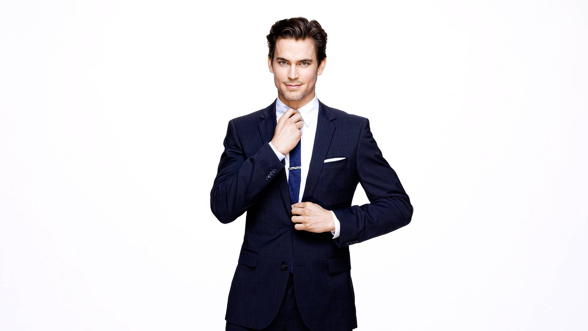 Matt Bomer High Definition
