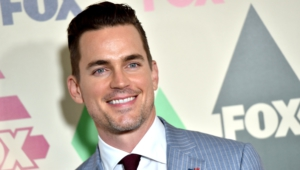 Matt Bomer High Quality Wallpapers