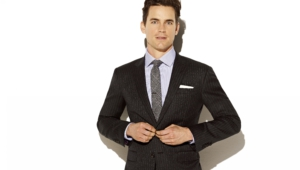 Matt Bomer Widescreen