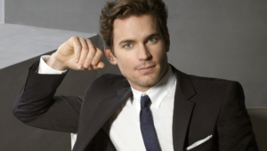 Matt Bomer For Desktop