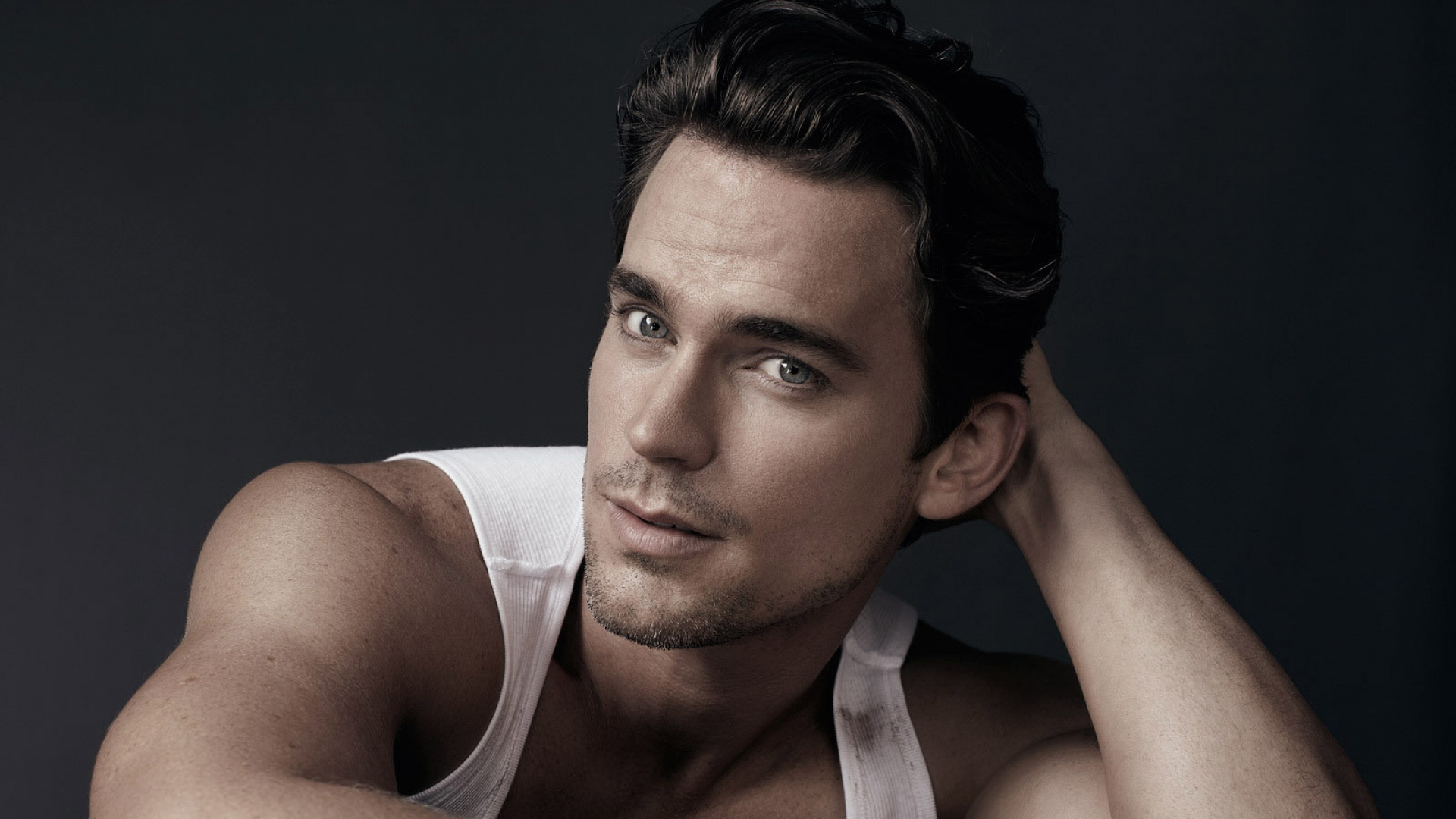 Matt Bomer Full Hd