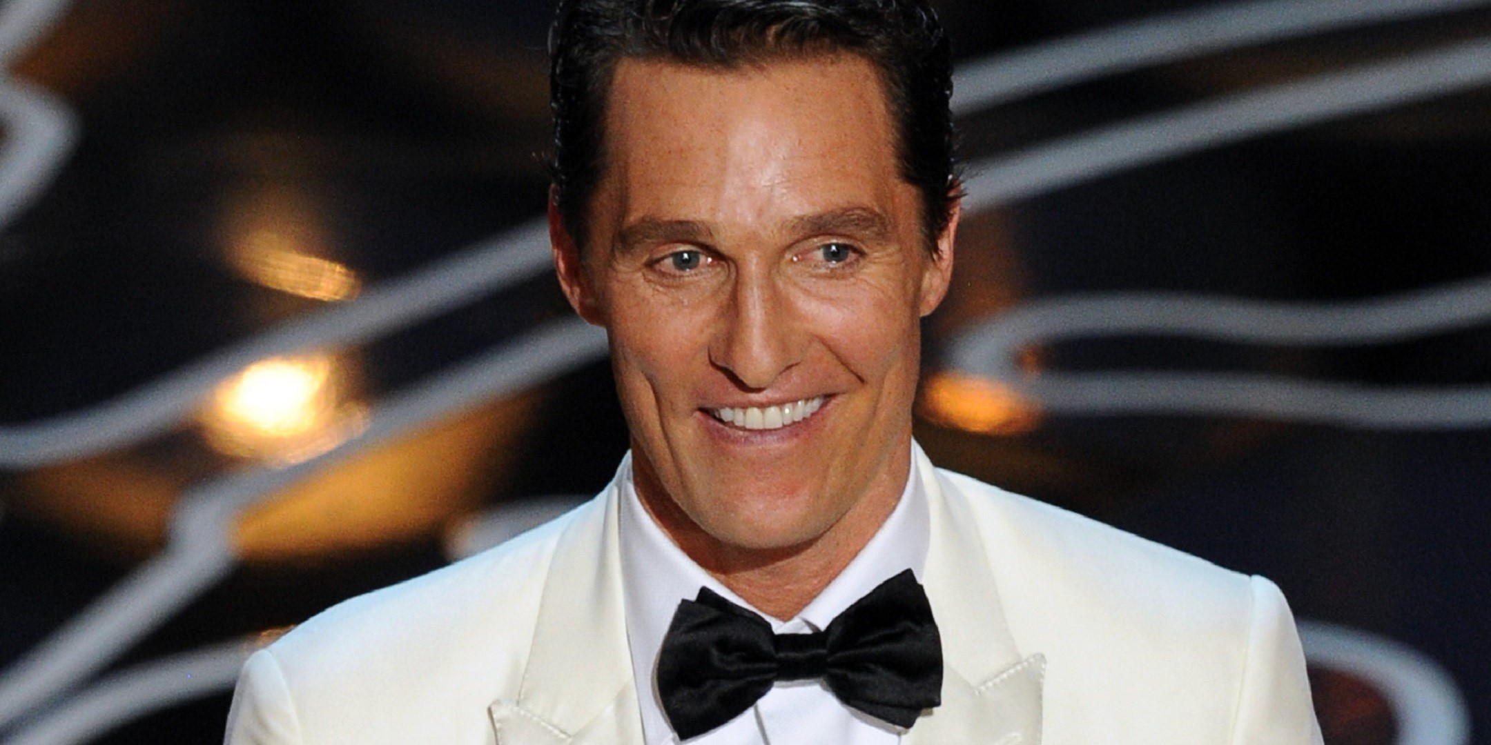 Matthew Mcconaughey High Definition