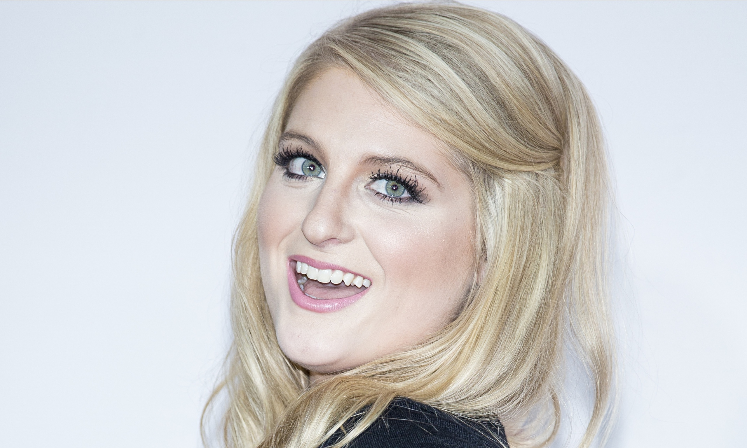 Meghan Trainor Computer Wallpaper