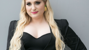 Meghan Trainor Hd Wallpaper
