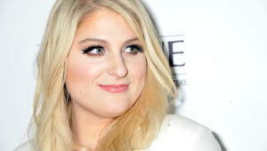 Meghan Trainor High Definition