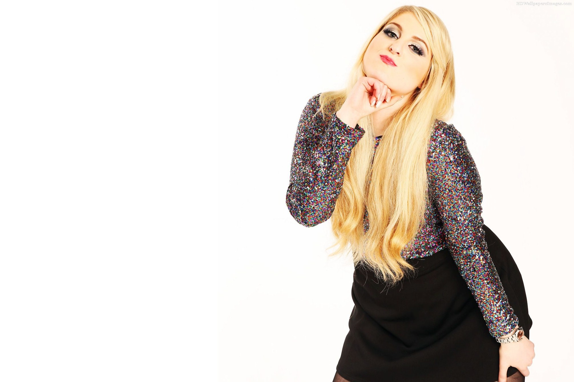 Meghan Trainor High Quality Wallpapers