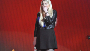 Meghan Trainor Widescreen