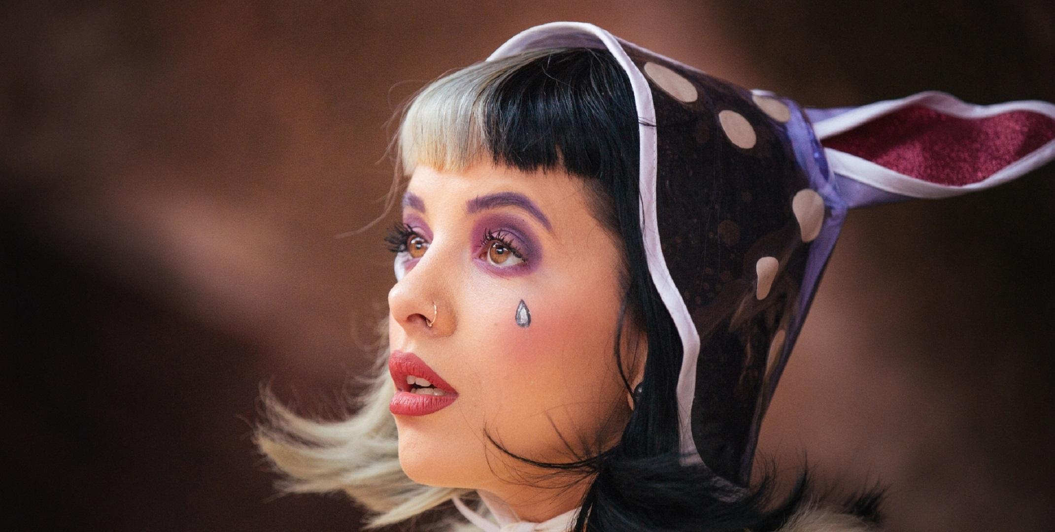 Melanie Martinez Background
