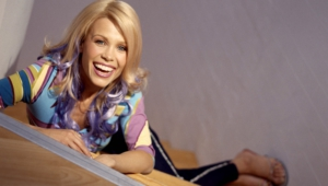 Melinda Messenger Wallpaper