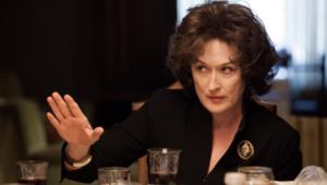 Meryl Streep Hd