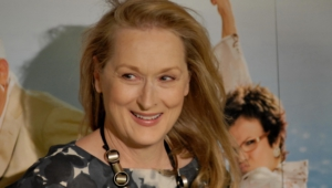 Meryl Streep Hd Background