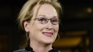 Meryl Streep Hd Wallpaper
