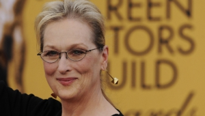 Meryl Streep High Definition Wallpapers