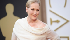 Meryl Streep High Quality Wallpapers