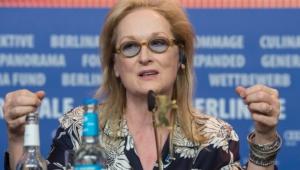 Meryl Streep Photos