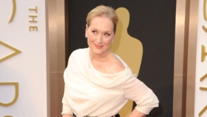 Meryl Streep Sexy Wallpapers