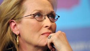 Meryl Streep Wallpapers Hd