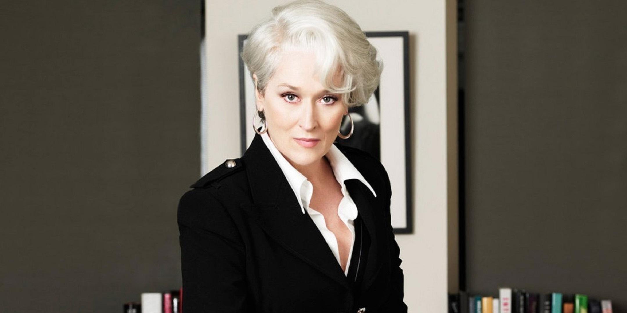 Meryl Streep Wallpapers Hq