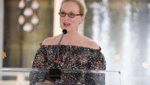 Meryl Streep For Desktop
