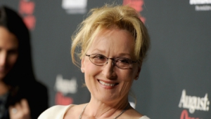 Meryl Streep Full Hd