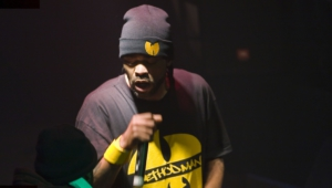Method Man Hd