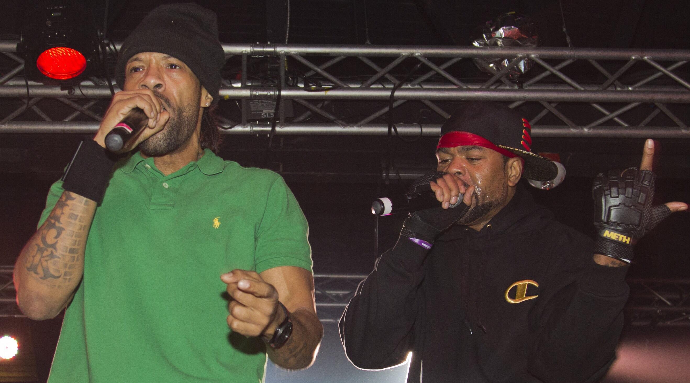 Method Man Pictures