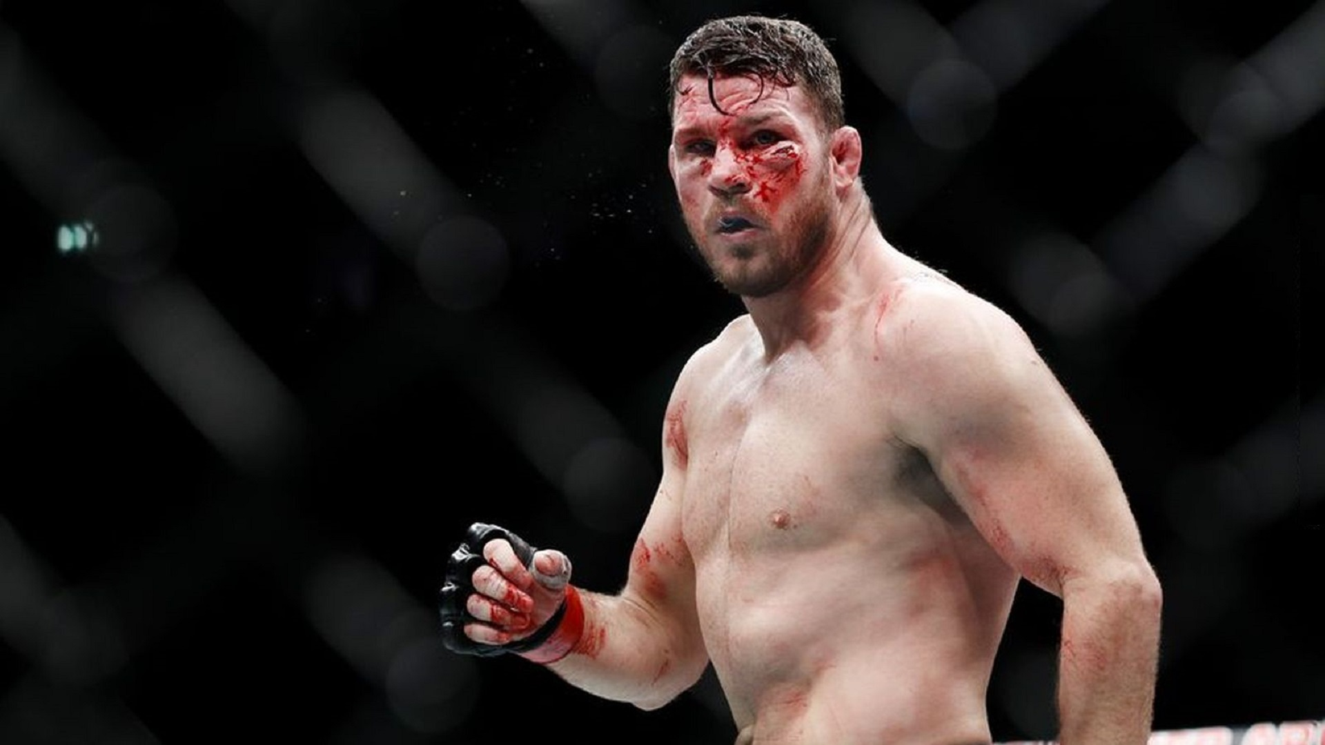 Michael Bisping High Definition Wallpapers