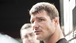 Michael Bisping Photos