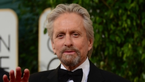 Michael Douglas Desktop Images