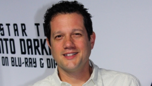 Michael Giacchino Background