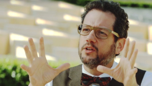 Michael Giacchino Computer Wallpaper