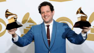 Michael Giacchino Hd Desktop