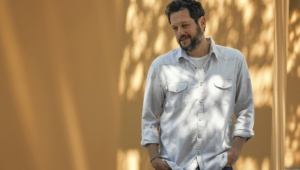 Michael Giacchino Hd Wallpaper