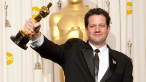 Michael Giacchino High Definition Wallpapers