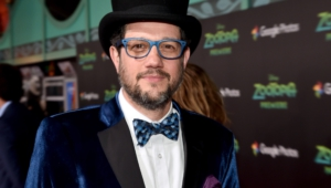 Michael Giacchino Photos