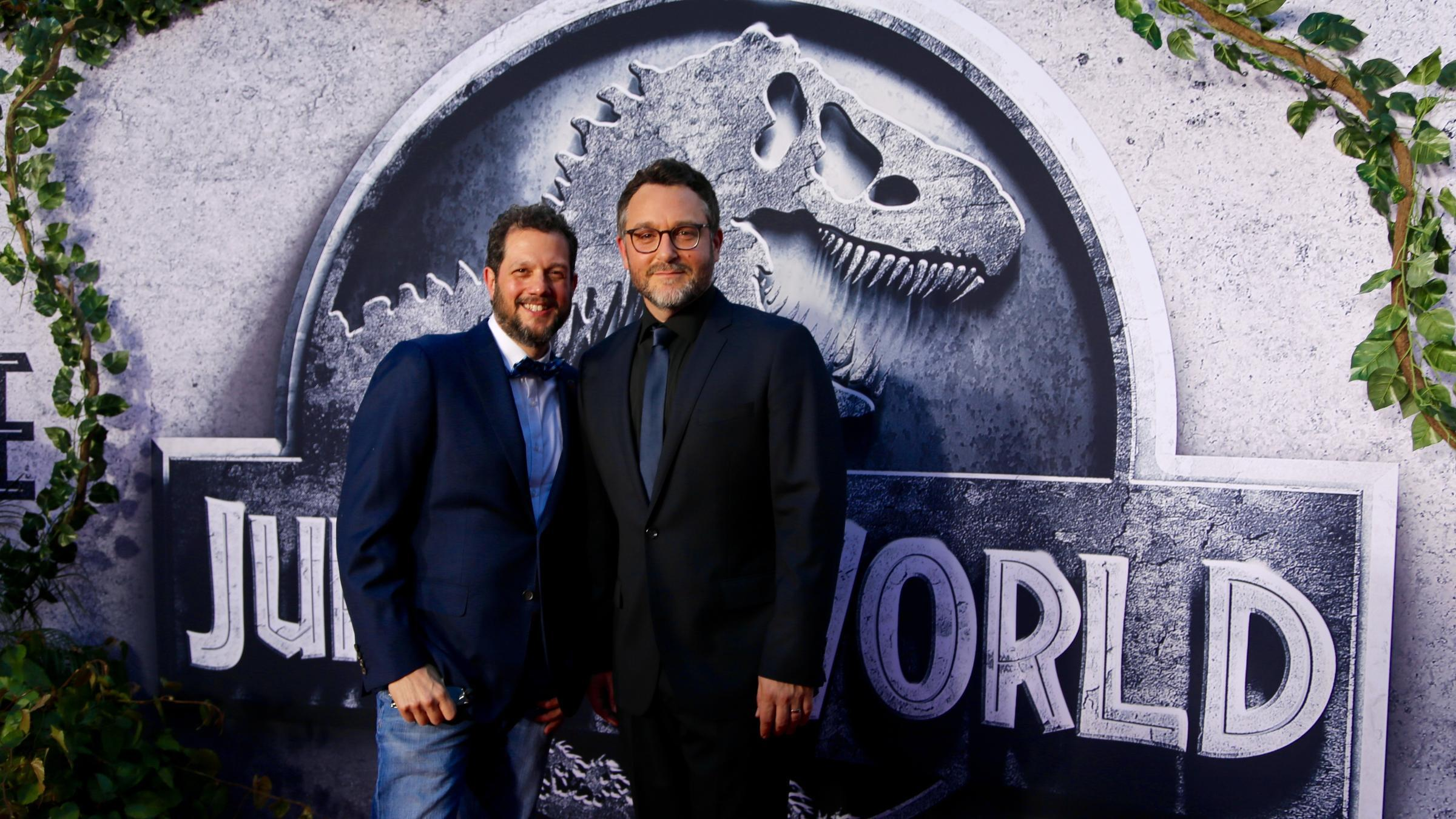 Michael Giacchino Pictures
