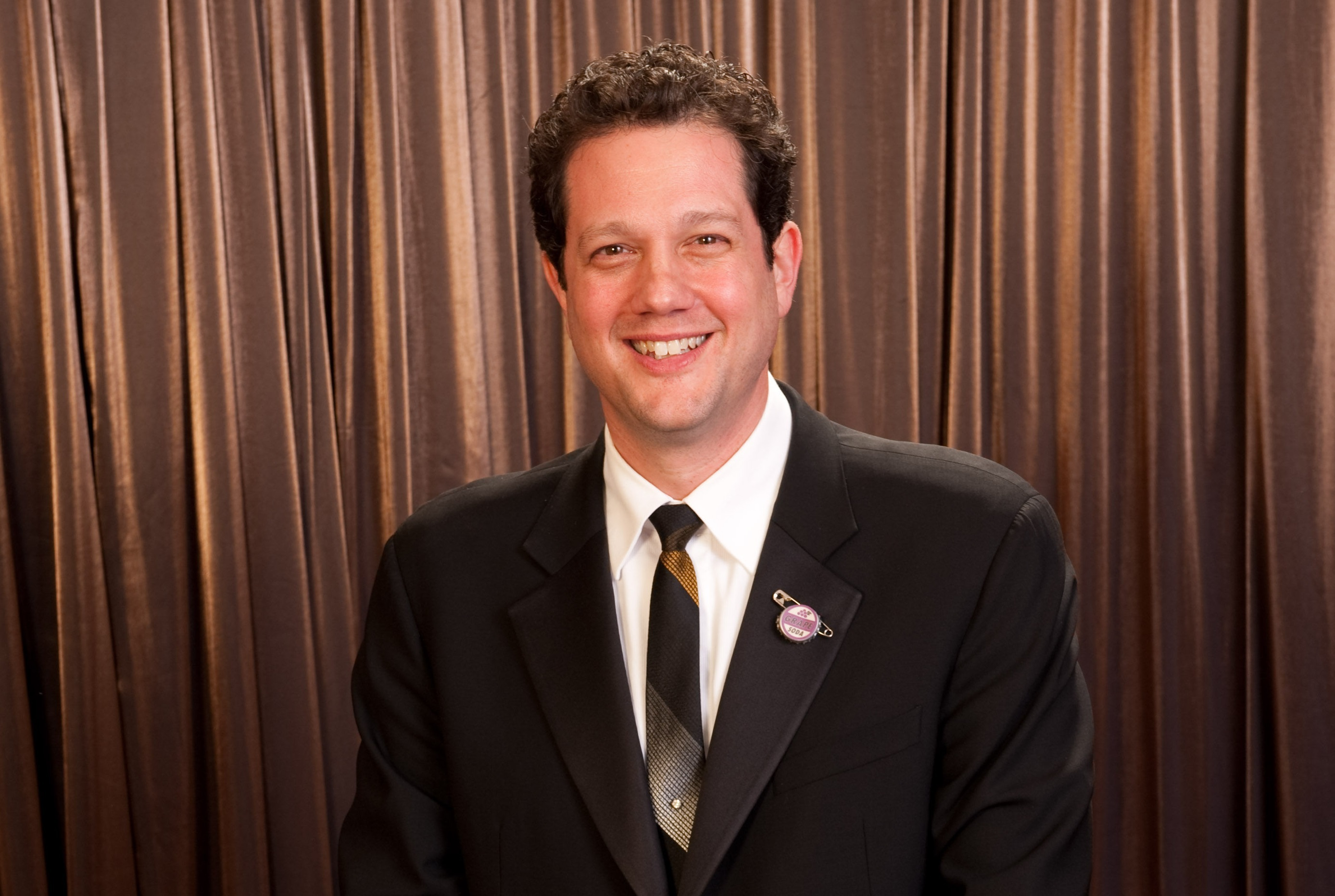 Michael Giacchino Wallpapers Hd