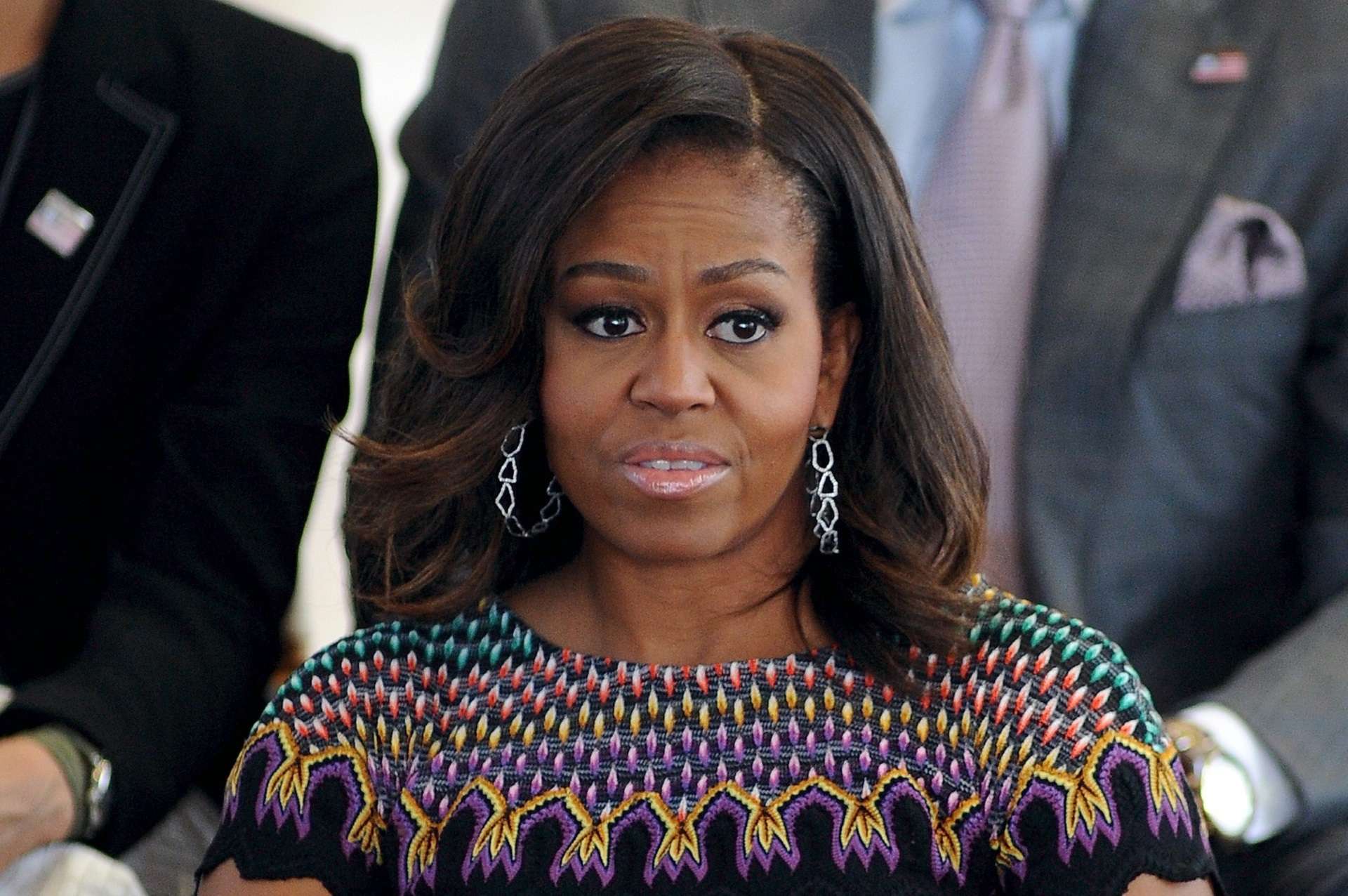 Michelle Obama Desktop