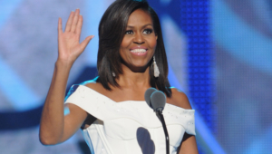 Michelle Obama Hd Background