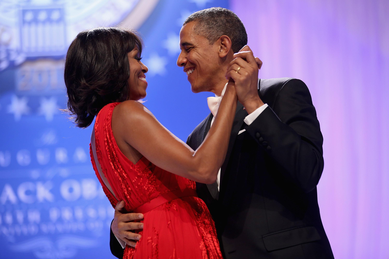 Michelle Obama Hd Desktop