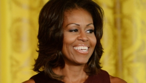 Michelle Obama Wallpapers Hq