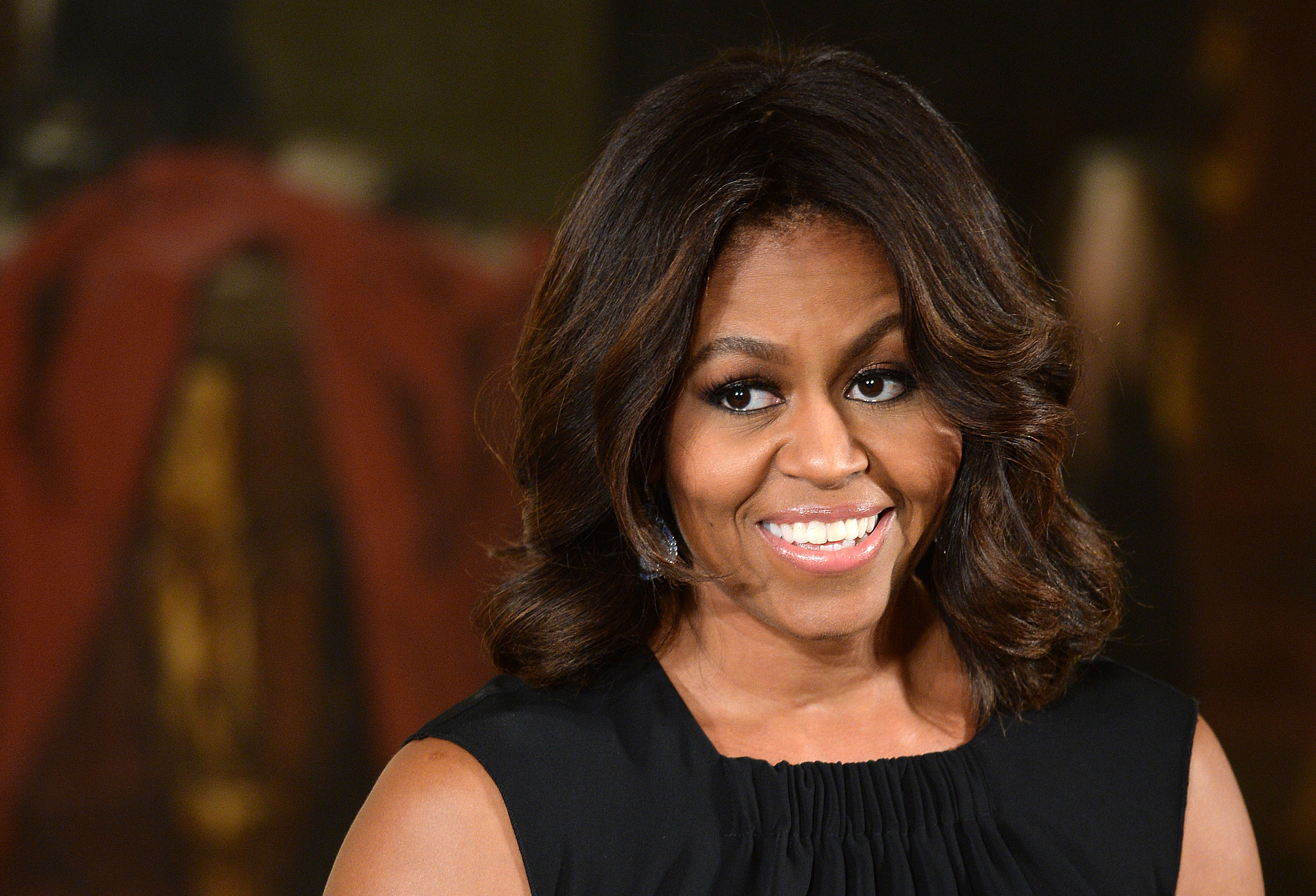 Michelle Obama Wallpapers And Backgrounds