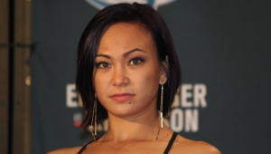 Michelle Waterson Pictures