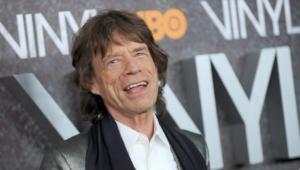 Mick Jagger 4k