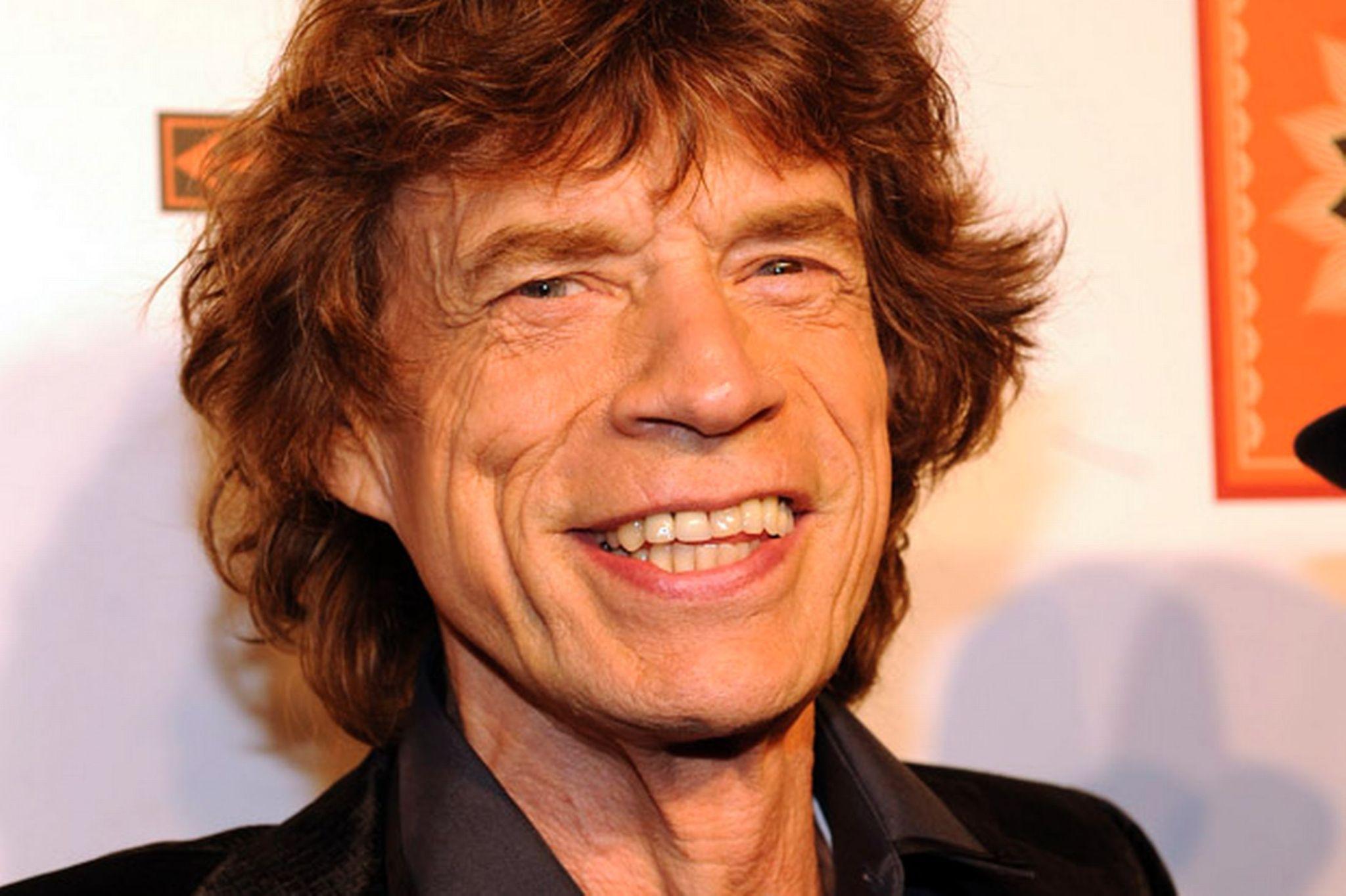 Mick Jagger Hd Background