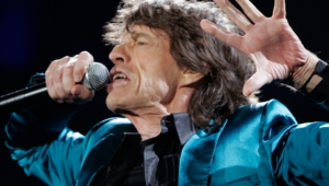 Mick Jagger High Definition Wallpapers