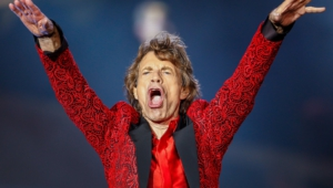 Mick Jagger Wallpapers Hd