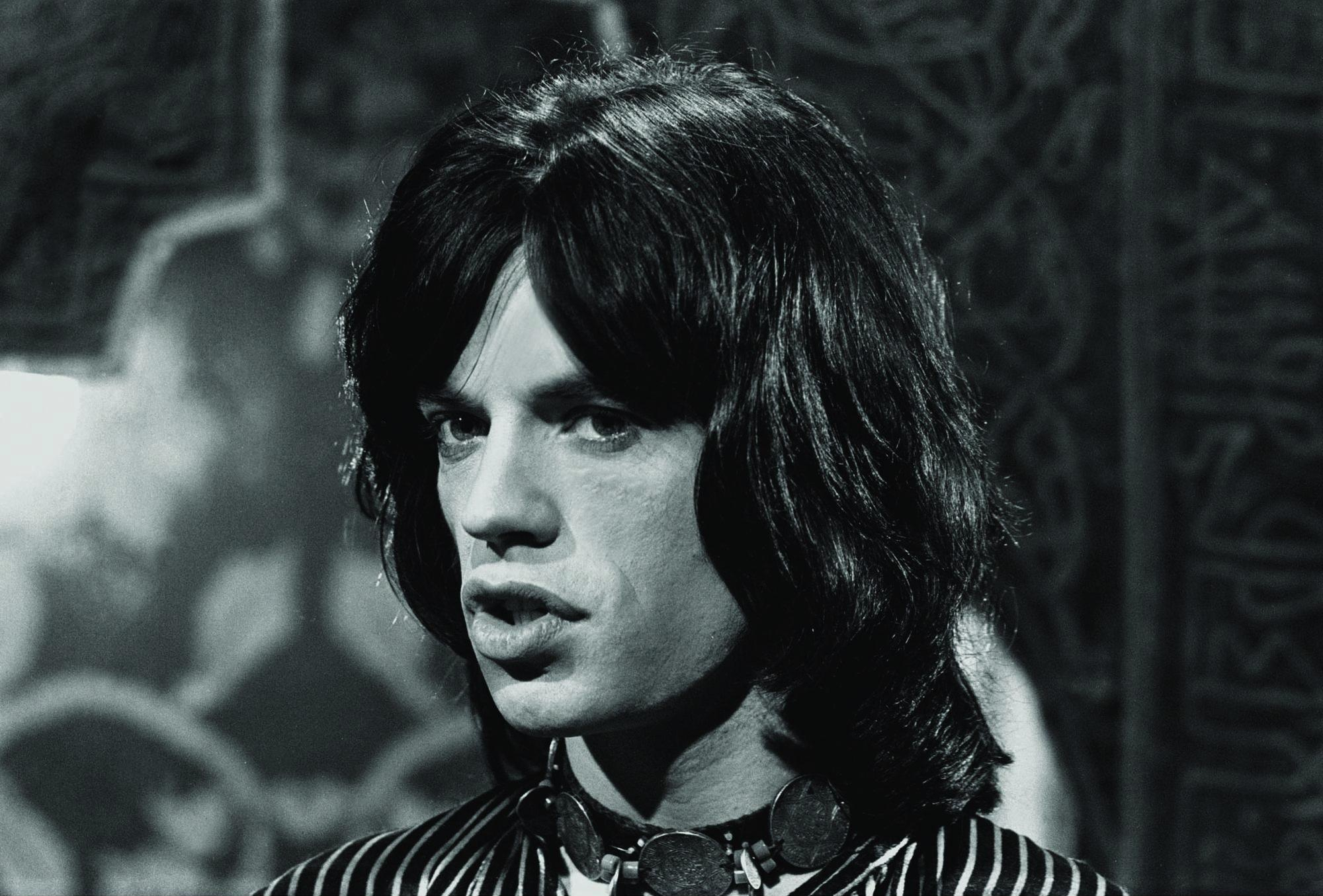 Mick Jagger Wallpapers Hq