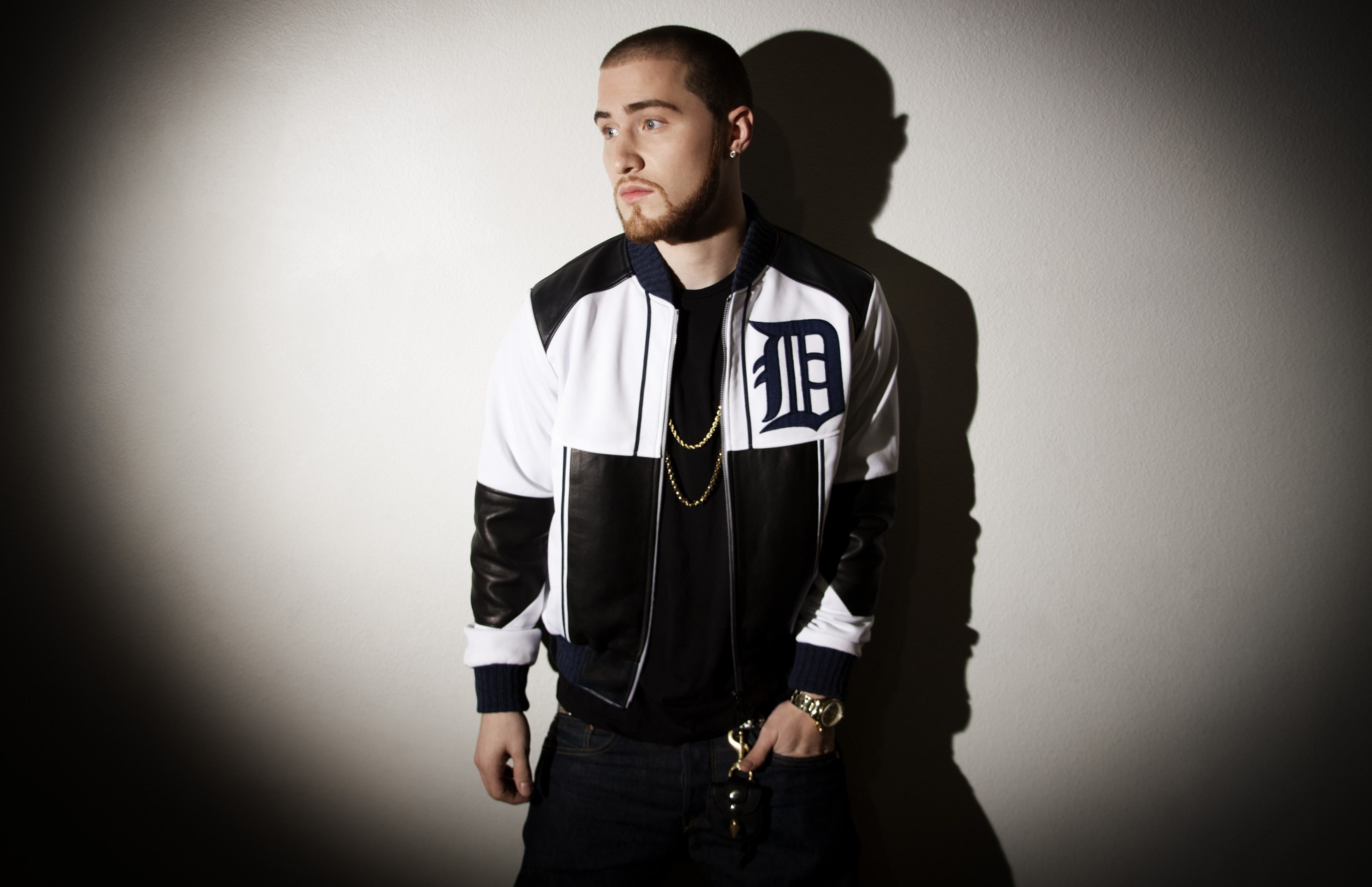 Mike Posner High Definition Wallpapers