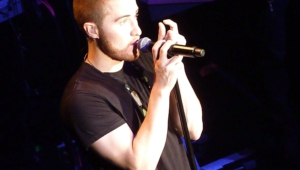 Mike Posner Images